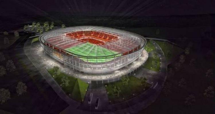 Türkiyede'ki Stadların Son Durumları