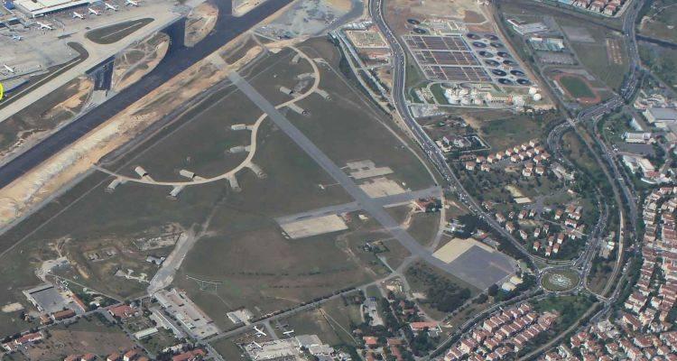 Üçüncü Havalimanı'nın Tanıtım Filmi Yayınlandı