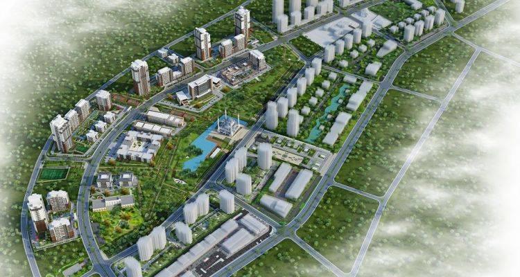 Tual Bahçekent Projesinde Ön Talep Toplanıyor