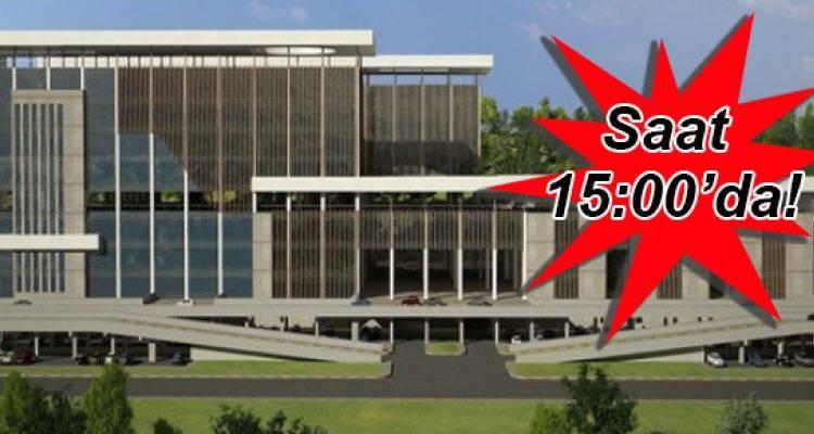 Toki Sultanbeyli 400 Yataklı Devlet Hastanesi İhalesi Bugün!