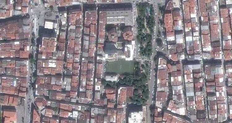 Zeytinburnu Belediyesi Sosyal Tesis Projesini 31 Mart'ta İhaleye Çıkarıyor