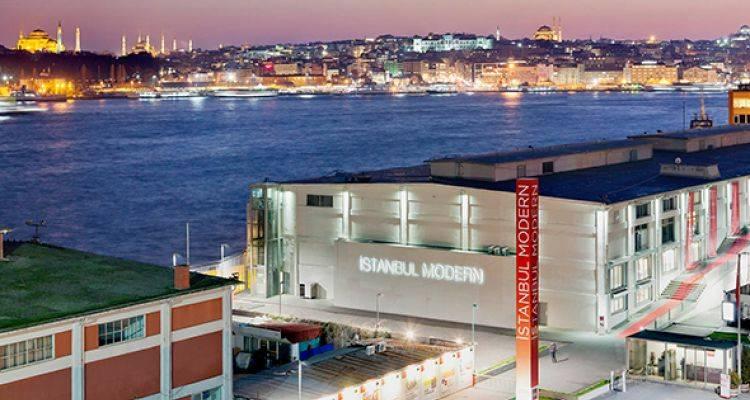 İstanbul Modern Binası Yıkılacak Mı?