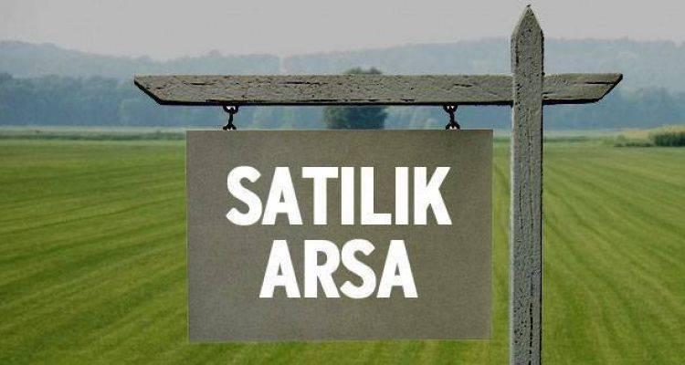 Kızılcahamam Belediyesi'nden Satılık Arsa