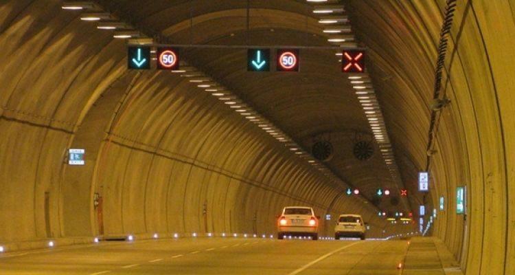 İstanbul'da 3 Yeni Tünel İhaleye Çıkıyor