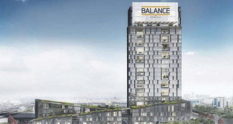 Balance Güneşli Projesinde Kiralar 4 Bin Lira!