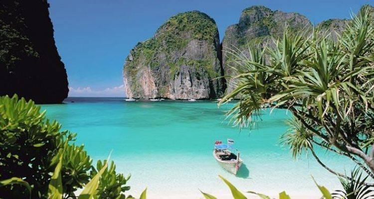 THY Phuket Uçuşları Başlıyor