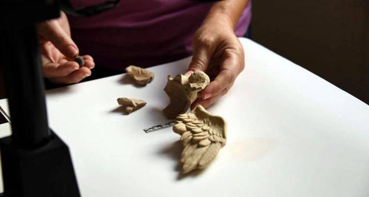 İtalyan Arkeologdan Kyme Antik Kenti Açıklaması!