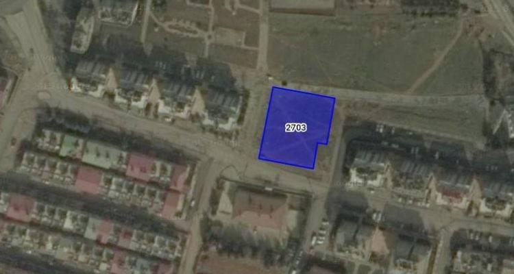 Kahramanmaraş Büyükşehir Belediyesi'nden 2.3 Milyon TL'ye Satılık Arsa