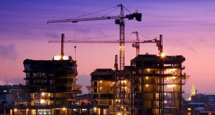 İnşaat Sektörü Ciro ve Üretim Endeksi Arttı