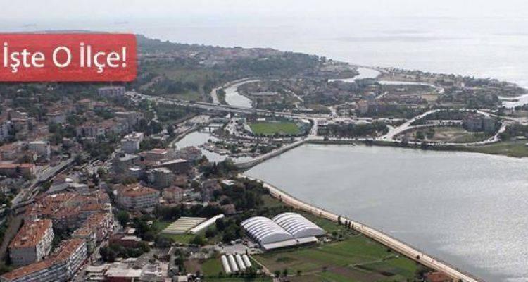 İstanbul'un Bu İlçesi Kazandırıyor