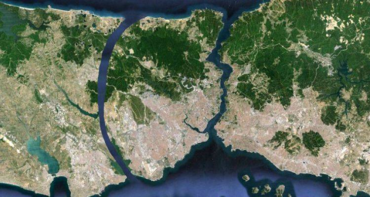 Kanal İstanbul Projesi İhale Aşamasında!
