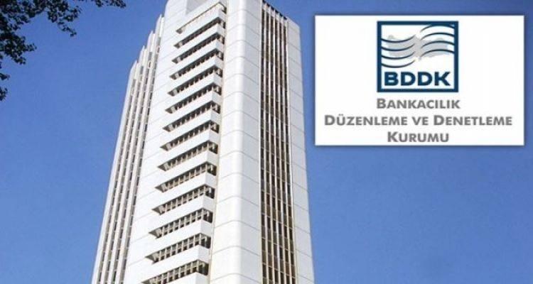 BDDK'dan Bankalar İçin Flaş Karar