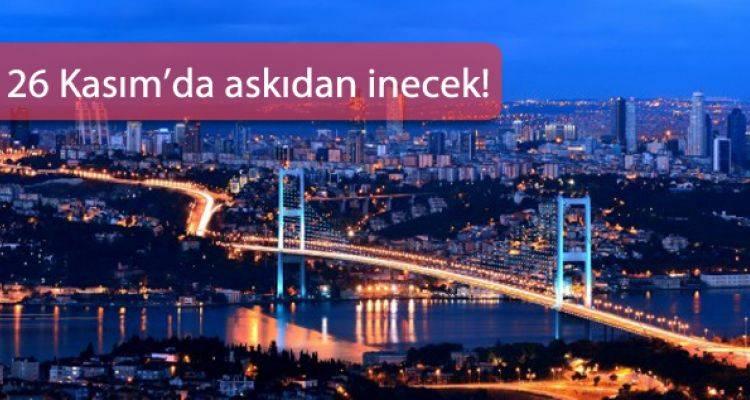 İstanbul'da Bu 6 Semtin İmar Planı Hazır