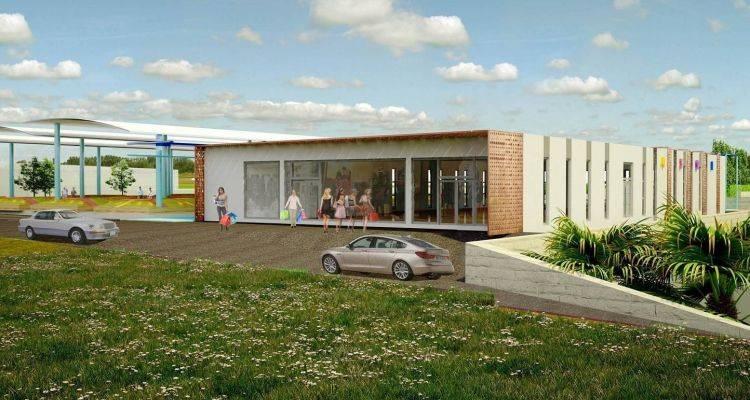 Denizli Merkezefendi Yeni Mahalle Kompleksi Haziran'da Açılıyor