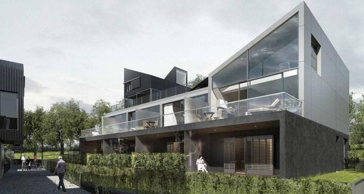 Belgrad Life Villa Kemerburgaz Yakında Satışta