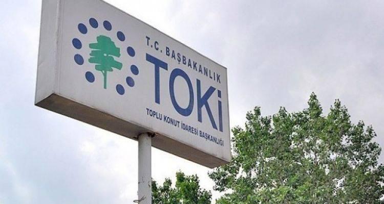 Toki Kuzey Ankara Kent Girişi 2. Bölge 1.Etap İhalesi!