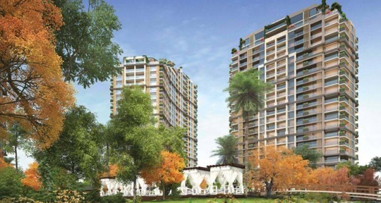 Ağaoğlu Central Park Projesi İçin Mahkemeden Açıklama