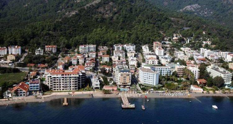 2 Bin 494 Turizm Tesisi Satışa Çıkarıldı