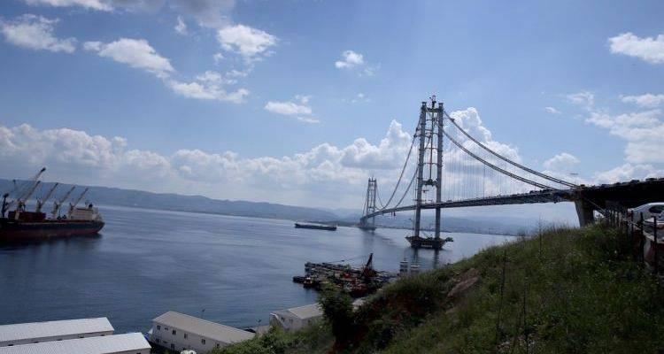 Osmangazi Köprüsü Bayramda Ücretsiz Mi?