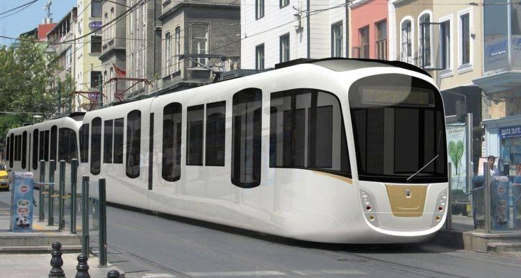 Vanlılar Tramvay ve Hızlı Tren İstiyor!