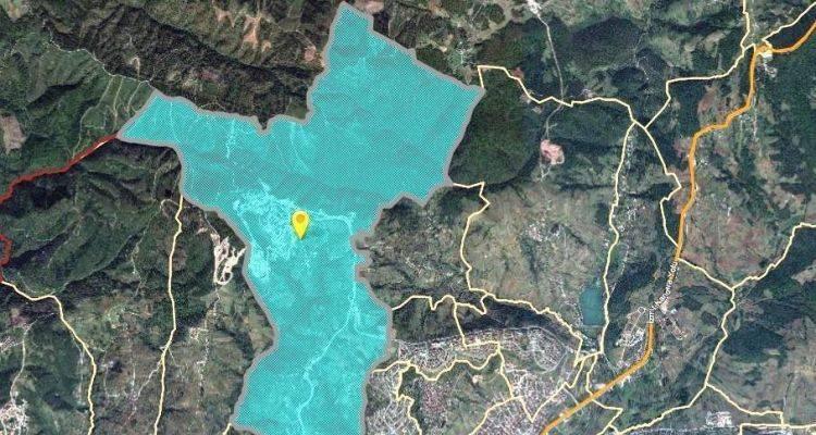 İzmit Kabaoğlu Şuyulandırma Proje İmar Planı 15 Ocak'ta Askıda