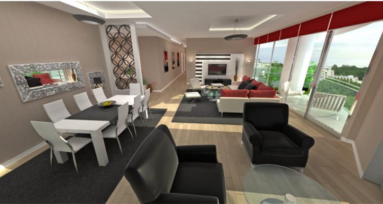 Pylon Residence Projesinde Teslimler Nisan'da Başlıyor