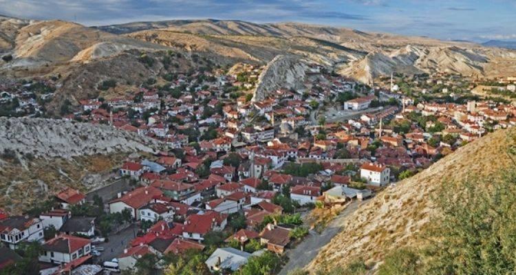 Ankara Beypazarı'nda Bu İki Mahalle Kentsel Dönüşüm Alanı İlan Edildi