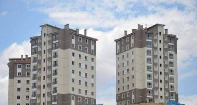 Erzurum Palandöken Mal Meydanı Toki Evleri İhalesi Bugün