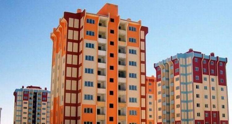 Toki'den Gaziantep Şehitkamil'e 694 Konutluk Yeni Proje