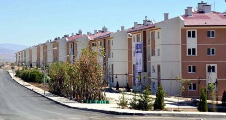 Konya Kadınhanı Toki Evleri 4. Etap İhalesi 27 Nisan'da