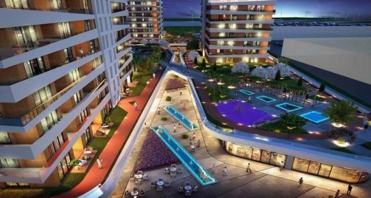 Sur Yapı Mirage Rezidans Fiyatları!