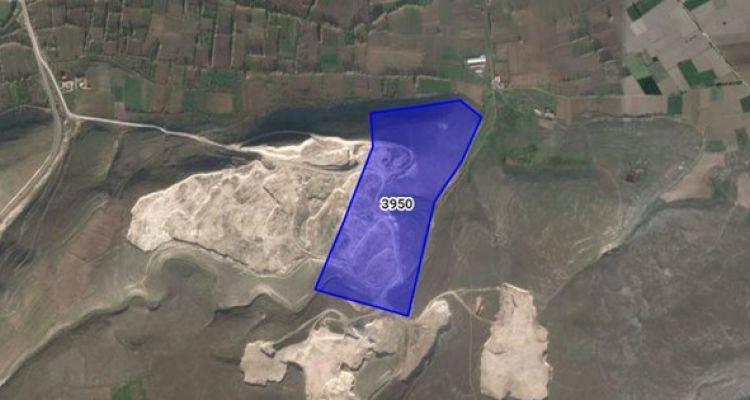 Afyonkarahisar Defterdarlığı'ndan Satılık Arazi