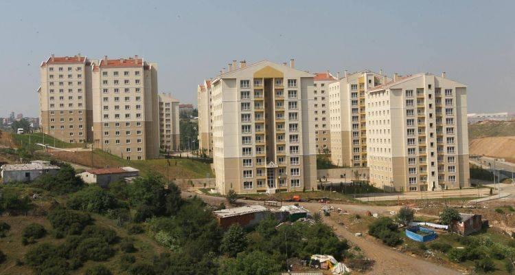 TOKİ'den Manisa Alaşehir'e 3 Bin Konutluk Yeni Proje