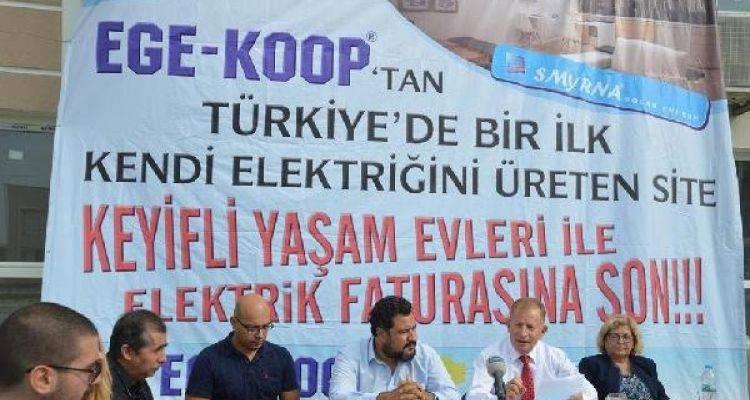 Bu Dairelerde Elektrik Faturası Ortadan Kalkıyor!