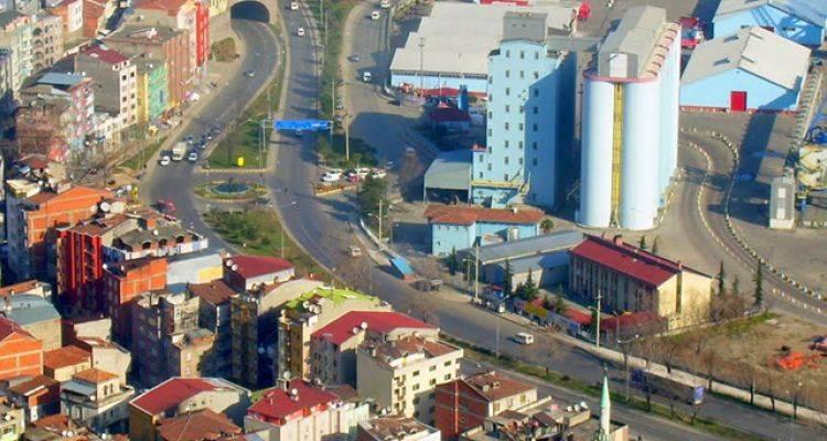 Trabzon'da Kentsel Dönüşüm 7 Oteli Yıkacak!