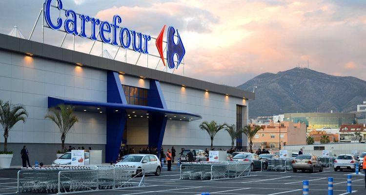 Reysaş Esenyurt'ta Carrefour'a Yeni Tesis Yapacak