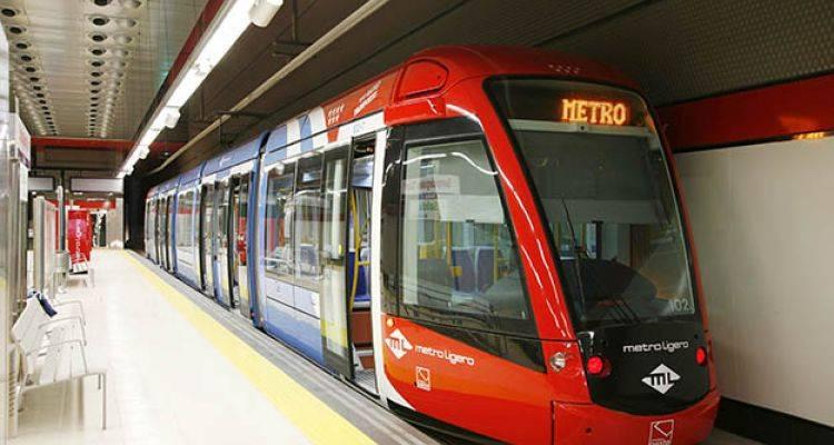Üsküdar Beykoz Metro Hattı Başlıyor