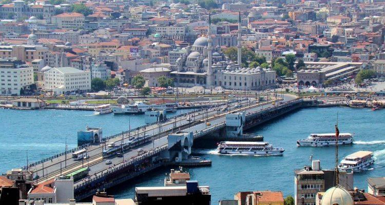 Yeni Galata ve Atatürk Köprüleri Bu Gece Trafiğe Kapatılıyor