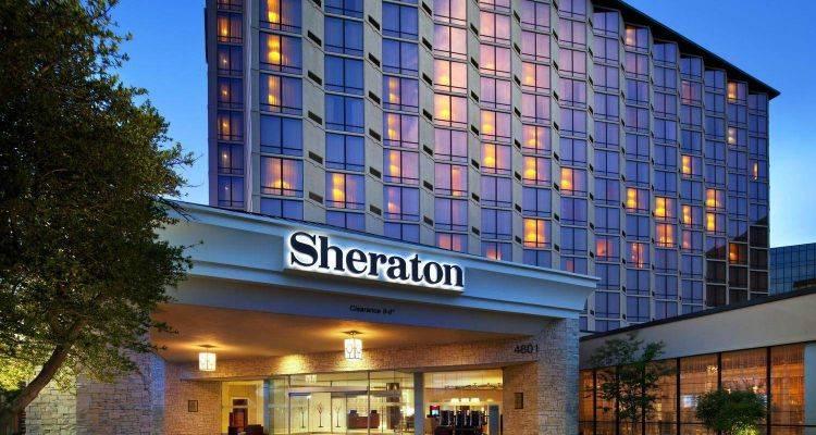 Sheraton İçin 14 Milyar Dolarlık Teklif