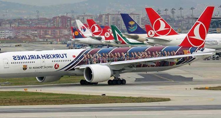 3'üncü Havalimanı Projesinin Ekonomiye Katkısı