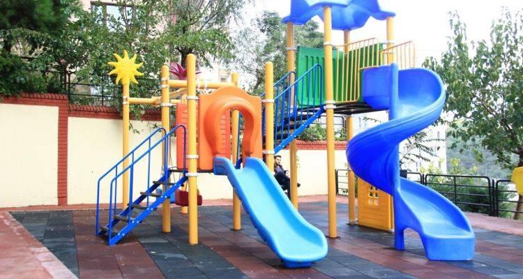 Kağıthane'deki Yeni Parka Şehidin Adı Verildi!
