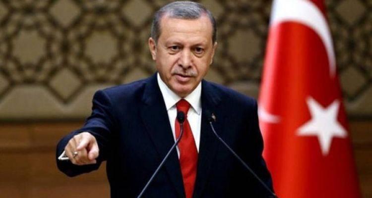 Cumhurbaşkanı Erdoğan'dan Bankalara Yeni Faiz Çağrısı