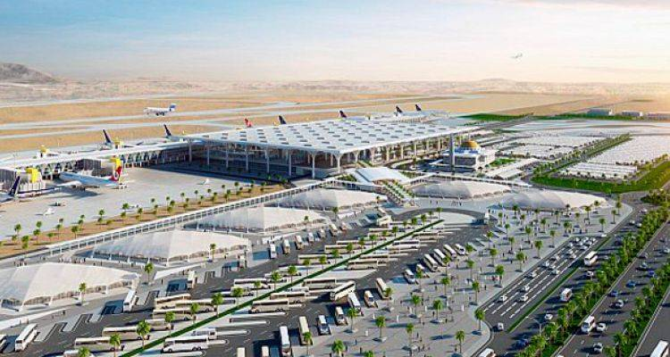 Dünyanın En İyi Havalimanı Projesi Ödülü TAV'ın!