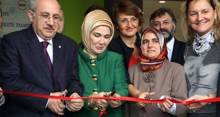 Türkiye'nin İlk Engelli Tasarım Merkezi Açıldı