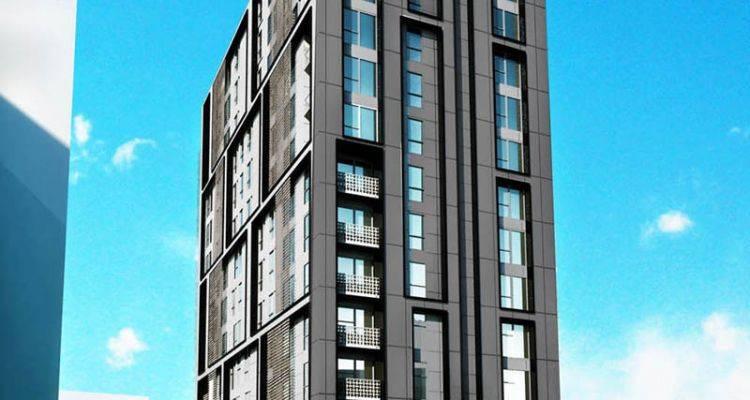 Residence Asistanbull Projesi 430 Bin TL'den Başlayan Fiyatlarla