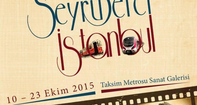 İstanbul'un 200 Yıllık Ulaşım Tarihi Gün Yüzüne Çıkıyor!
