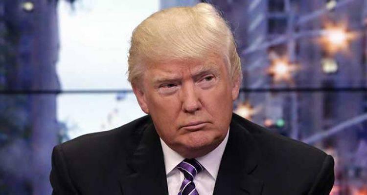 Milyoner Emlakçı Donald Trump Oyuna Geldi