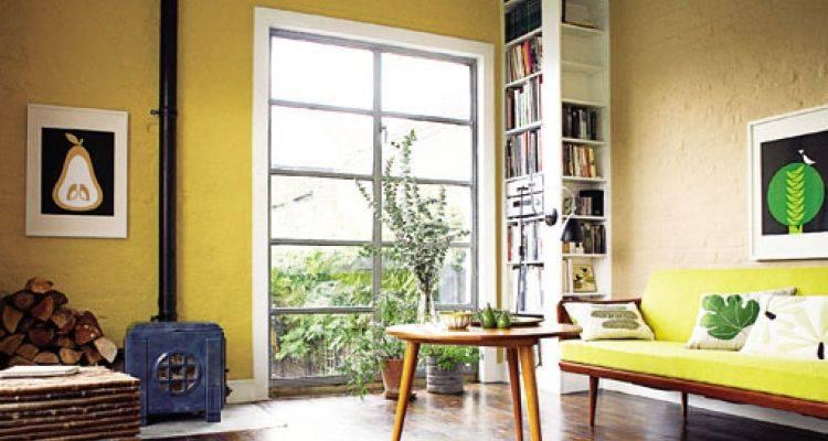 Bu Yaz Sarının En Moda Tonu Marshall Bal Peteği