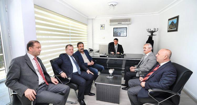 Çorum Osmancık OSB İmar Planı Onaylandı!