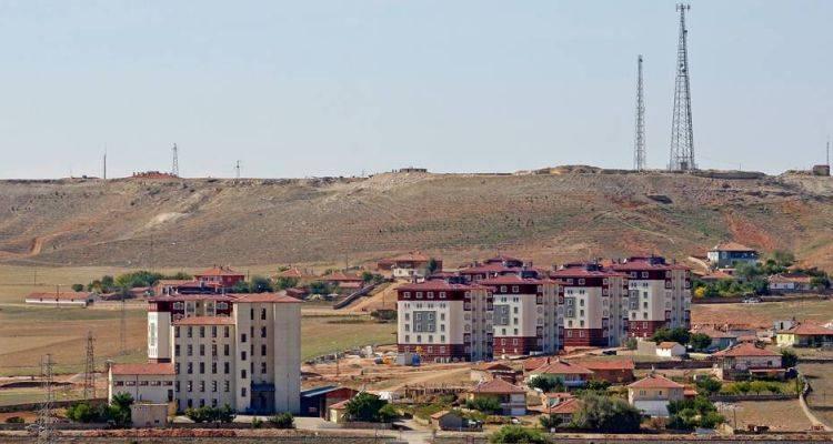 Yozgat Yenifakılı Düzünbaşı Toki Evleri Bugün İhaleye Çıkıyor